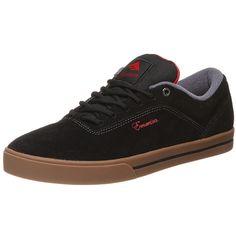 Etnies Skateboard Shoes Connery Navy, número de zapato:40