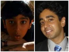 Rishi Bhat (Patrick) -- The Indian in the Cupboard (1995)