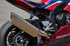 Most Powerful CBR to Date - Honda Unveils 2021 Fireblade SP on Countersteer Motogp Teams, Honda Cbr 1000rr, Wings Design, New Honda, Honda Motorcycles, New Engine, Most Powerful, Front Brakes, Motorbikes