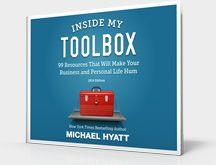 10 gode grunde til at alle ledere bør have en blog - af Michael Hyatt, amerikansk thought leader. Blogindlægget indeholder tillige podcast om samme emne.