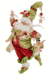 Mark Roberts Collectable Gingerbread Fairy