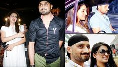 Indian Cricketer Harbhajan Singh And Bollywood Actress Geeta Basra To Marry In October This Year