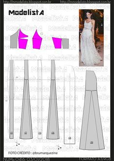 Dress Pattern for Formal Event * Evening Gown Prom Gown Strapless Bodice * Bolero Jacket Empire Waist Size 14 Bust 34 Vogue 9034 from FloradoraPresents o 1950s Dress Patterns, Evening Dress Patterns, Wedding Dress Patterns, Dress Making Patterns, Clothing Patterns, Sewing Patterns, Fashion Sewing, Diy Fashion, Robes Glamour