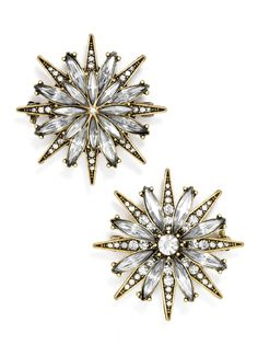 North Star Brooch Set Other Jewelry | BaubleBar