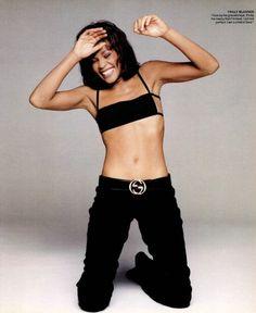 "hiphopclassicks: ""Whitney Houston [R&B Sundays] "" Whitney Houston, Beverly Hills, Vibe Magazine, Ripped Girls, Urban Music, Vintage Black Glamour, Beautiful Voice, Celebs, Celebrities"