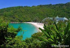 Phuket Hotels & Travel Guide - Phuket Hotels and Tourist Information