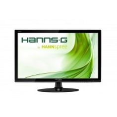 Hannspree Hanns.G HE 245 HPB 23.8inch Full HD Monitor  – 238″ 169 LED Backlight Monitor – 1920 x 1080 WUXGA Resolution Full HD 1080p – Triple Input HDMI DVI VGA – Built-In Stereo Speakers – Tilt and Wall-Mountable (VESA) – Low Power Consumption  #monitors #computerequipment #homeelectronics