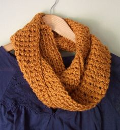 Honey Gold Scarf / Infinity Scarf / Eternity Scarf / by DottieQ, $36.50, http://www.etsy.com/listing/104777766/honey-gold-scarf-infinity-scarf-eternity?ref=sr_gallery_5_includes%5B0%5D=tags_search_query=organic+scarf_page=3_search_type=all_view_type=gallery  100% organic cotton, handmade, no sweatshop labor