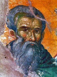 Πρωτάτο, Άγιον Όρος, Εμμανουήλ Πανσέληνος