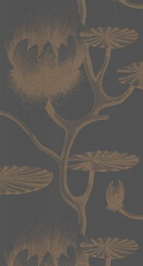Lily Behang Cole & Son, Via Luxury By Nature - Luxury By Nature