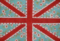 Kitsch Union Jack
