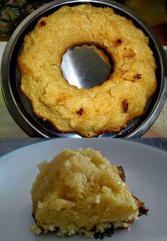 Uma sobremesa fácil e simples de preparar!  Ficou muito gostosa!   Usei:  1 cx de leite condensado light (pode usar de soja)  100g de c...