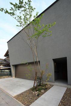 61 Trendy Ideas Design Home Plans Exterior Colors White Interior Design, Kitchen Room Design, Exterior Paint Colors, Garage House, Interior Architecture, House Plans, House Design, Sumika, Maxi Dresses