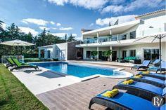 Casa Cristal Carvoeiro - 6 bed Premier Villa in the Algarve