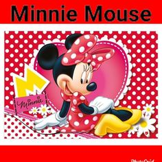 Minnie Mouse Images, Disney Designs, Disney Characters, Fictional Characters, Kitchen, Art, Disney Cartoons, Art Background, Cooking