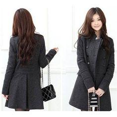 Yeni sezon şık ınce bel kalın ceket palto kaban mont kış giyim ürünü, özellikleri ve en uygun fiyatların11.com'da! Yeni sezon şık ınce bel kalın ceket palto kaban mont kış giyim, klasik ceket kategorisinde! 28275667
