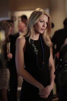 Still of Blake Lively in Gossip Girl