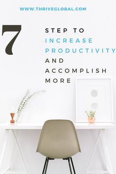 Are you wondering how to increase productivity at and achieve more of your goals? This article is for you. Increase Productivity, Startups, Entrepreneurship, Goals, Marketing, Writing, Being A Writer
