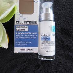 https://crazyhibble.wordpress.com/ #test #produkttest #rossmann #zellintense #rivaldeloop #beauty #serum