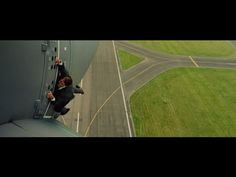 Mission: Impossible: Rogue Nation trailer review – dangles with Cruise | Film | The Guardian