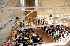VENUE: Ashford Estate Allentown - Ceremony
