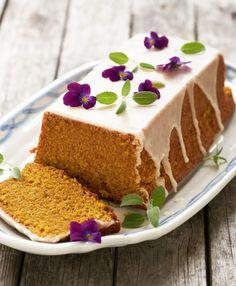 Wortelcake - Dishcover Ingrid, Miss Piggy, Vanilla Cake, Tart, Food And Drink, Pudding, Sweets, Desserts, Om