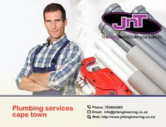 We here at #Plumbers @CapeTown #service the entire Western Cape. Our 24 Hour plumbing company. http://bit.ly/2iH0Vqs