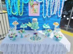 the little mermaid birthday ideas - Yahoo! Image Search Results