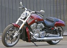 Rod Muscle Red