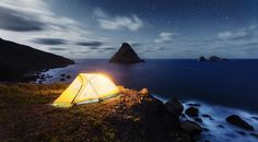 Astonishing Views of the Canary Islands Photographed by Lukas Furlan