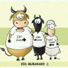 Eid, Funny!!!!! Ahahahahhaahhah!