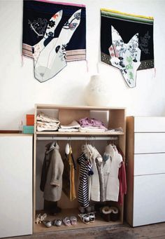 little wardrobe