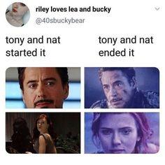"He Is Iron Man✨ ""The best avengers . Funny Marvel Memes, Marvel Jokes, Dc Memes, Avengers Memes, Bd Comics, Marvel Dc Comics, Marvel Heroes, Loki, Thor"