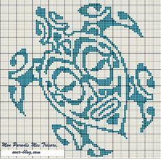 Tree of life craft free pattern Ideas Cross Stitch Sea, Cute Cross Stitch, Cross Stitch Animals, Cross Stitch Charts, Cross Stitch Patterns, Filet Crochet Charts, Loom Bands, Bead Loom Patterns, Beading Patterns