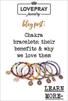 Read our chakra bracelets guide to learn the link between gemstone and chakra. Dive deep into the healing properties of each gemstone and their chakra benefit. Healing Bracelets, Friendship Bracelets, Bangle Bracelets, Bangles, Chakra Necklace, Chakra Jewelry, Healing Stones, Crystal Healing, Seven Chakras