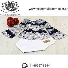 Bata de Renda manga Flare  Calça Jaquard Flare #vestemuitobem #moda #modafeminina #modaparameninas #estilo #roupas #lookdodia #like4like #roupasfemininas #tendência #beleza #bonita #gata #linda #elegant #elegance
