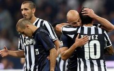 L'analisi tattica di Inter-Juventus. Due squadre arroccate in difesa #juventus #inter #seriea