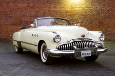 """Hemmings Daily: Buick Roadmaster from """"Rain Man"""" heads to auction - swdunn@gmail.com - Gmail"""