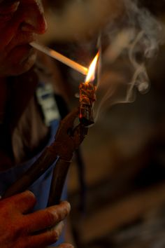 .  Blacksmith