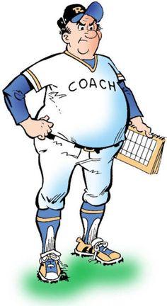 Coach Kleats (Character) - Comic Vine