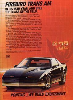 1984 Pontiac Firebird                                                                                                                                                                                 More