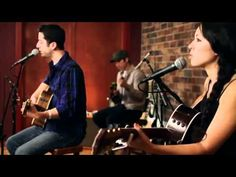 Fast Car (Boyce Avenue with Kina Grannis acoustic cover) My favorite cover by Boyce Avenue.