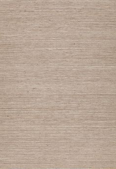 Wallcovering / Wallpaper | Haruki Sisal in Mocha | Schumacher - kitchen wall selection