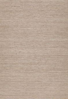 Wallcovering / Wallpaper | Haruki Sisal in Mocha | Schumacher - kitchen wall selection