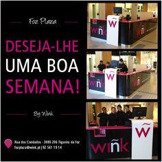 Wiñk Foz Plaza