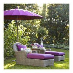 purple jardin