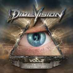 """Second Exclusive Video Clip Revealed from Dimebag Darrell's """"Dimevision Vol. 2: Roll With It Or Get Rolled Over"""" DVD/CD – Second Exclusive Video Clip Revealed from Dimebag Darrell's """"Dimevision Vol. 2: Roll With It Or Get Rolled Over"""" DVD/CD Watch Here Out November 24, 2017 via Metal Blade Records Visit the... #dimebagdarrell #dimevisionvol2 #rollwithitorgetrolledover"""