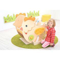 Kurka manipulacyjno-sensoryczna z ławeczką i kulodromem  #moje bambino http://www.mojebambino.pl/kaciki-manipulacyjno-sensoryczne/1520-kurka-manipulacyjno-sensoryczna-z-laweczka-i-kulodromem.html