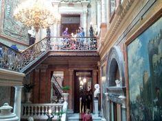 @MuseoCerralbo sin duda uno de los museos mas encantadores que he visitado. I love it.