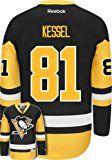 Phil Kessel Penguins Replica Jersey